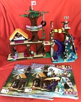 Used Bela LEGO Adventure Camp Tree House41122 in Dubai, UAE