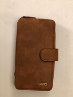 Used Men folio / Pouch / mobile wallet  in Dubai, UAE