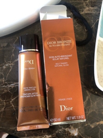 Used Self tan cream for face.  Dior. New  in Dubai, UAE