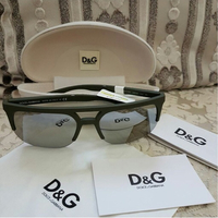 Used Authentic New D&G Sunglasses  in Dubai, UAE