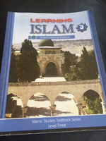 Used Learning Islamic international edition-3 in Dubai, UAE