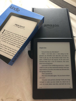 Used Used once Amazon Kindle Ebook 4GB in Dubai, UAE