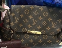 Used LV Mono Bag in Dubai, UAE