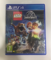 Used LEGO® Jurassic World™ (Ps4) in Dubai, UAE