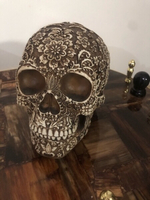 Used Skull Decorative Piece in Dubai, UAE