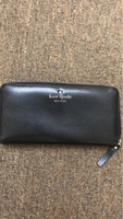 Used 100% original Kate spade wallet  in Dubai, UAE