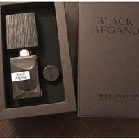Used Black Afgano Nasomatto  in Dubai, UAE