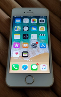Used iPhone SE 16 GB in Dubai, UAE
