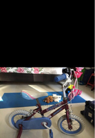 Used Baby cycle 2 year old good condition  in Dubai, UAE