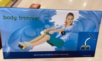 Used Bundle Offer: Yoga Mat + Body Trimmer in Dubai, UAE