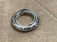 Used Universal Love ring in Dubai, UAE