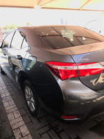 Used Toyota Corolla 2.0 in Dubai, UAE