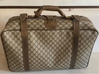 Used Original Gucci Travel Bag in Dubai, UAE
