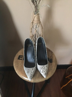 Used Mango shoes. Size 36 in Dubai, UAE