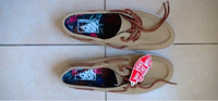 Used Vans size 39 authentic  in Dubai, UAE