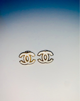 Used Chanel earrings  in Dubai, UAE