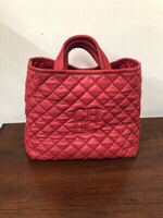 Used Carolina Herrera preloved bag Authentic  in Dubai, UAE
