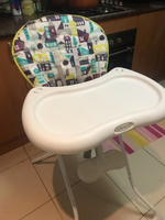 Used Graco feeding chair from babyshop in Dubai, UAE