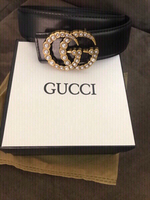 Used Gucci belt/first class copy  in Dubai, UAE
