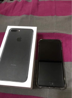 Used Iphone 7plus 32gb good as new in Dubai, UAE