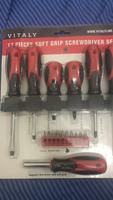 Used 17 peice screw driver set- Unopened pack in Dubai, UAE