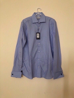 Used NEW 100% Cotton Formal Shirt MEDIUM in Dubai, UAE