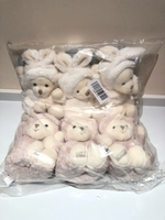 Used 6 teddys bundle in Dubai, UAE