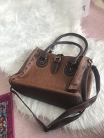 Used Satchel bag  in Dubai, UAE