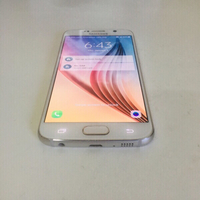 Used Samsung Galaxy S6  32GB fingerprint  in Dubai, UAE