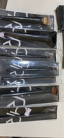 Used Make up bushes 150 dhs for 7 pcs  in Dubai, UAE