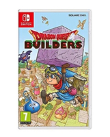 Used Dragon quest builders 1 Nintendo in Dubai, UAE