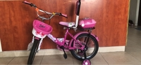 Used Baby cycle ideal for 3 to 7 years old ls in Dubai, UAE
