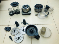 Used BLACK AND DECKER FOOD PROCESSOR 750w  in Dubai, UAE