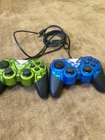 Used Pc & laptop games double controllers in Dubai, UAE