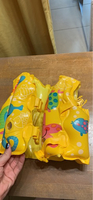Used Inflatable jacket for baby 1 to 3 years  in Dubai, UAE