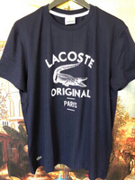 Used LACOSTE REGULAR FIT M/5❗️ORIGINAL❗️ in Dubai, UAE