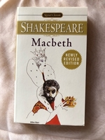 Used Macbeth by Shakespeare  in Dubai, UAE