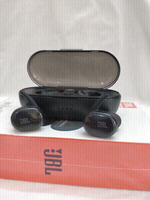 Used JBL GREAT SOUND EARBUDS NEW in Dubai, UAE