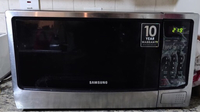 Used Microwave over in Dubai, UAE