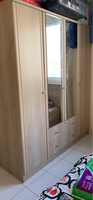 Used 3 Door Wardrobe from Home R us perfect I in Dubai, UAE