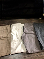Used Men pants waist size 32-33 length 40 in Dubai, UAE