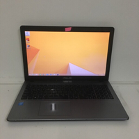 Used Asus i5 4th gen # screen defect  in Dubai, UAE