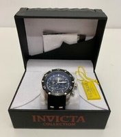 Used Invecta Pro Driver Men's Silver Watch in Dubai, UAE