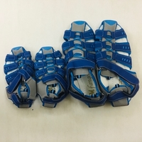 Used New sneakers for you and little you  in Dubai, UAE