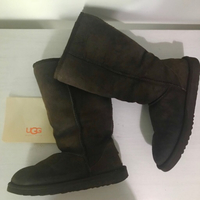 UGG Boots Tall Brown EU38