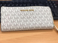 Used Michael kors wallet original in Dubai, UAE