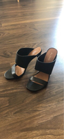 Used Aldo strap heels in Dubai, UAE