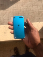 Used iPod touch 6th generation(iCloud Locked) in Dubai, UAE