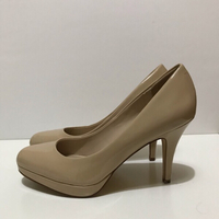 Used Aldo Nude Heels in Dubai, UAE