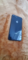 Used iPhone 8 Plus 256 GB finger broke  in Dubai, UAE